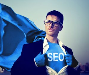 Los Angeles SEO: The New Glamour Industry