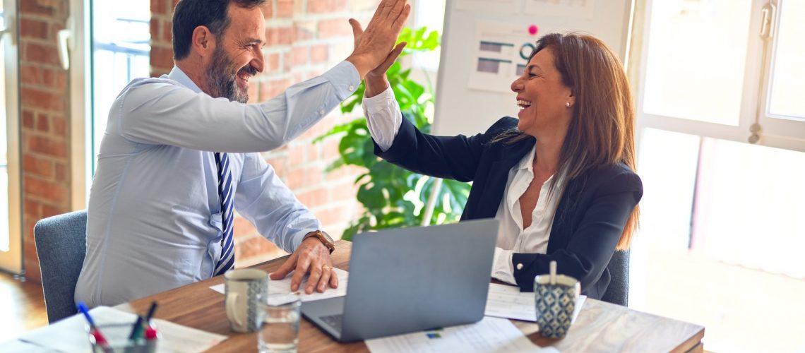 Digital Marketing Relationship