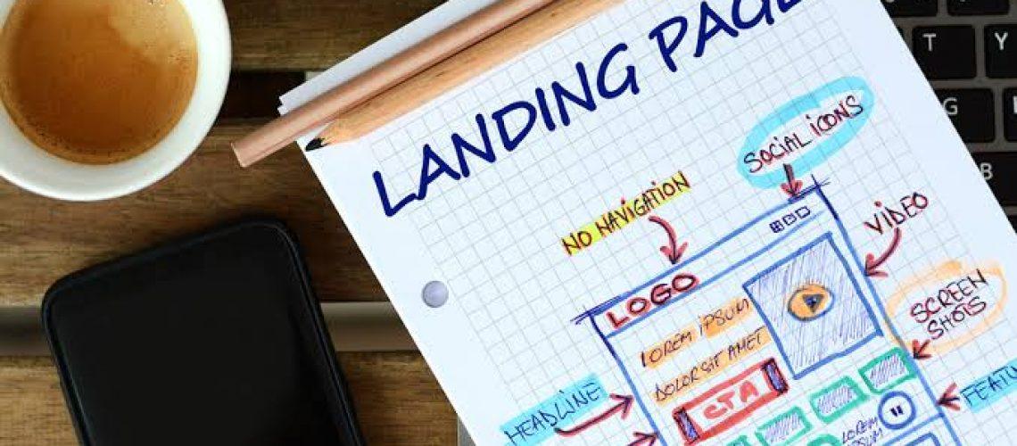 Landing optimization