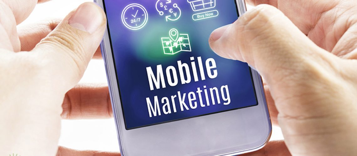 You are missing out if your internet marketing does is not considering mobile users
