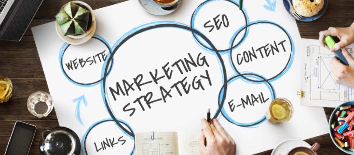 SEO and Marketing Strategies