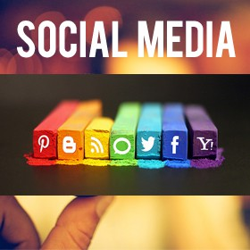 Social Media is a great way to establish a positive online reputation