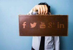 Social Media is key to Digital Marketing and SEO results